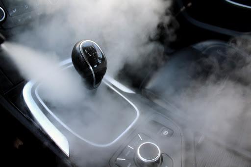 Nová služba- dezinfekce interiéru vozidla!