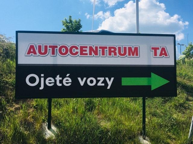 NOVÉ CENTRUM OJETÝCH VOZŮ V PLZNI SKVRŇANECH!